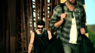Die Heuwels Fantasties - Verraadplaas (Official 3 Part Musicvideo Epic)