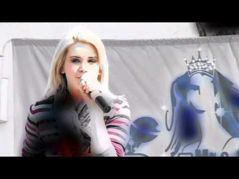 Mariska - Wys My Jou Hart (NIANELL)   .mpg