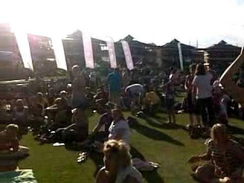 Dewald Louw At Deuriemikke 2010.mp4