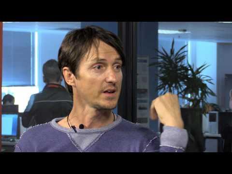 Chris Chameleon Full Interview