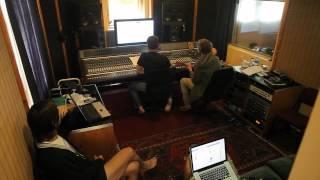 VANFOKKINGTASTIES (making of the album)