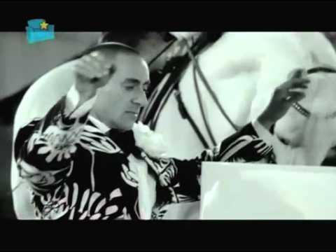 Kwêla: 12 September 2012 - Rocco De Villiers