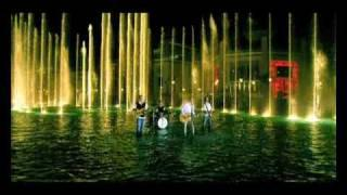 Bobby van Jaarsveld - Spieeltjie (Music fountain music video - Silverstar / Bellagio)