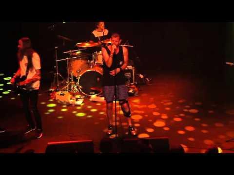 Jack Parow | Metropool Hengelo | 01-04-2016
