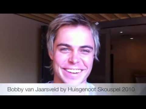 Bobby Van Jaarsveld By Skouspel 2010