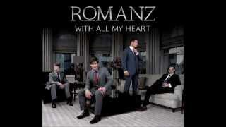 Romanz- African Dream