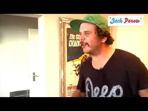 Jack Parow - Dronk Tutoriasl With Gavin Williams