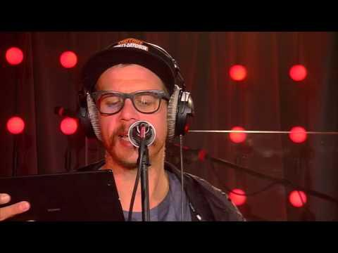The BSMNT: Ertebrekers Ft. Jack Parow - Party Too Much (live Bij Q)
