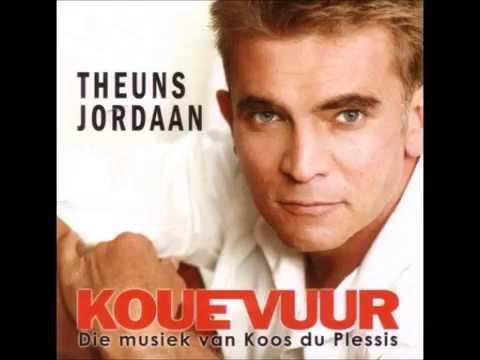 Theuns Jordaan - Skielik Is Jy Vry (Koue Vuur Version)