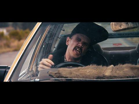 Jack Parow & Freshlyground - Army Of One (Official Music Video)