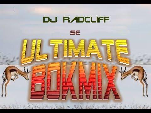 DJ Radcliff Se Ultimate #BokMix