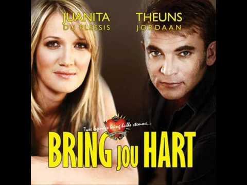 My Best Friend -  Juantia Du Plessis En Theuns Jordaan