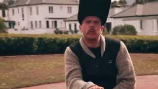 Jack Parow - ODE TO YOU Ft Nonku (OFFICIAL)