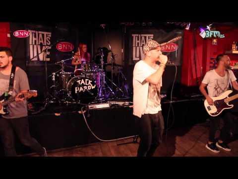 Jack Parow - 'Hosh Tokolosh' (Live @ BNN That's Live - 3FM)