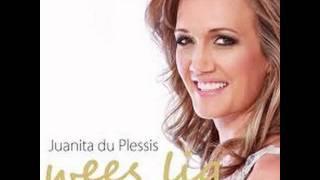 Juanita Du Plessis - Jesus Hou My Vas