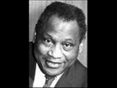 PAUL ROBESON-OLD BLACK JOE.wmv