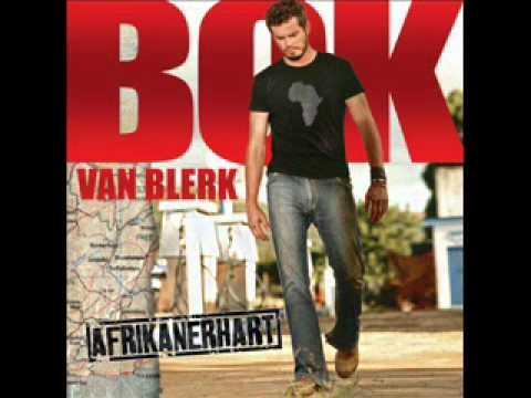 Bok Van Blerk - Stuk Van Jou