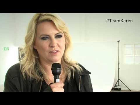 The Voice SA: How Can You Impress Karen Zoid?