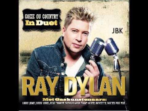 Ray Dylan Feat  Billy Forrest  - I'm Crying My Heart Out Over You