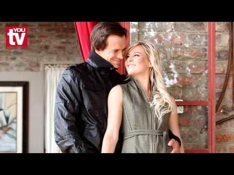 Karlien Van Jaarsveld - Why I Love Derick Hougaard