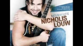 Nicholis Louw - Rock Daai Lyfie