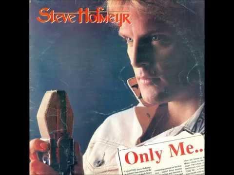 Steve Hofmeyr - Only Me