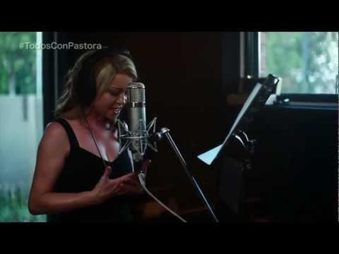 QUEDATE CONMIGO - Pastora Soler - Around The World Cover (Eurovision 2012) #TodosConPastora