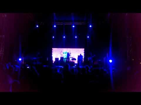 Juli - Wasserfall (Live)