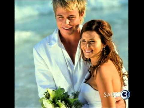 Karlien And Bobby Van Jaarsveld On Top Billing