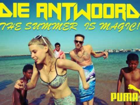Die Antwoord - Doos Dronk Feat. Jack Parow And Fokofpolisiekar