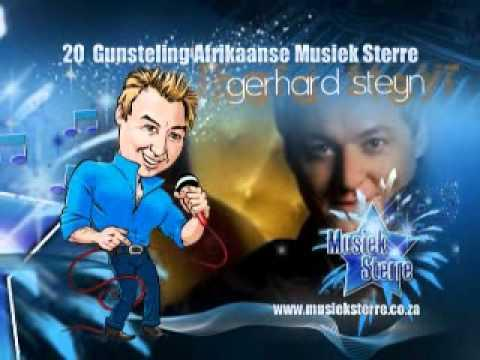 Musiek Sterre - Gerhard Steyn.wmv