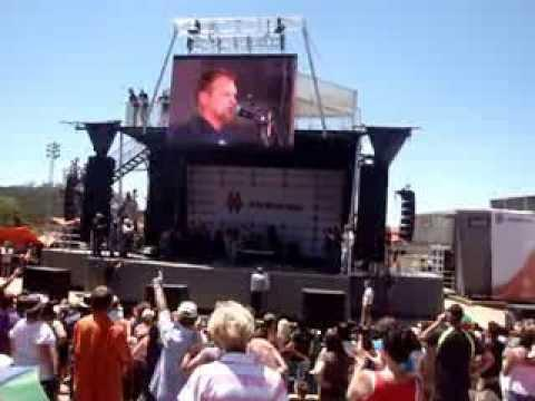 Steve Hofmeyr - Afrikaner Speech