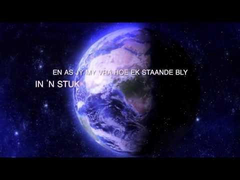 Manne Wat Glo - Mostertsaad (Offisiële Liriekvideo)