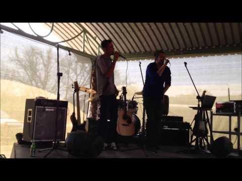 Dynamite Trio Sing Liefling Van Bobby Van Jaarsveld