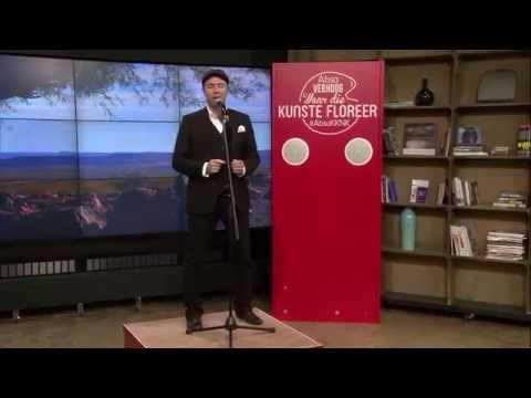 Dagbreek: ABSA KKNK - Jakkie Louw