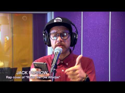 Jack Parow's Bles Bridges Cover On MBD Unplugged
