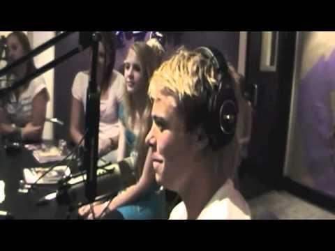 MBD TV - Bobby Van Jaarsveld Gets A New