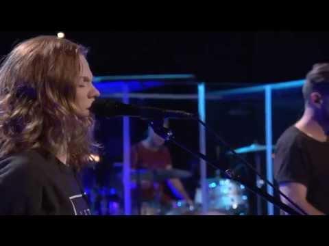 Bethel Music Moment: No Longer Slaves + Spontaneous // Steffany Gretzinger