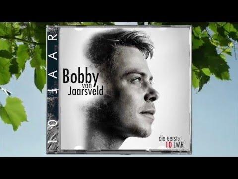 Bobby Van Jaarsveld - Middernag Serenade (amptelike Musiek Video)