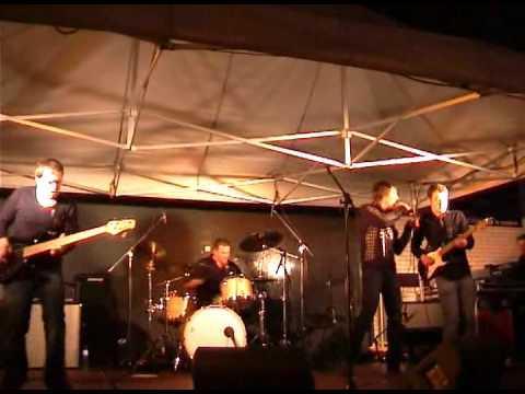 Chris Chameleon - Ooaa - Arnhem 29-04-2009