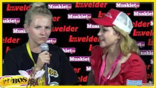 Lianie May: Kyknet Konsert - Vrydag 4 Julie 2014