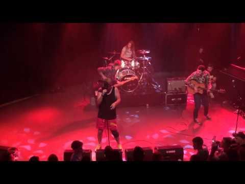 Jack Parow - Dans Acoustic Version