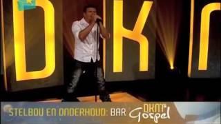 DKNT Gospel: 21 Oktober 2012 - Nicholis Louw (Hallelujah)