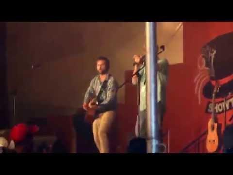 Robbie Wessels - Randfontein Show 2015
