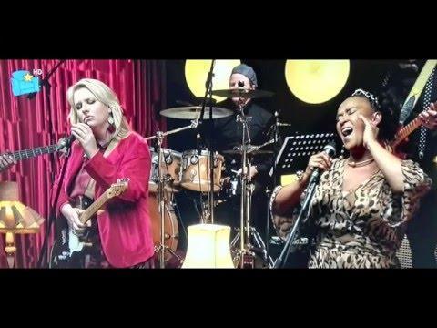 Karen Zoid En Vicky Sampson - African Dream