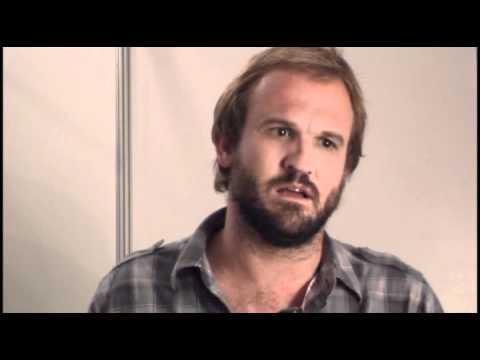 KKNK 2011: Robbie Wessels Wys Sy