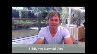 Bobby Van Jaarsveld Van Liefling Die Musiekblyspel Gesels Met Vrouekeur