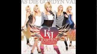 Sweet Dreams...As Die Gordyn Val...(Karlien Van Jaarsveld)