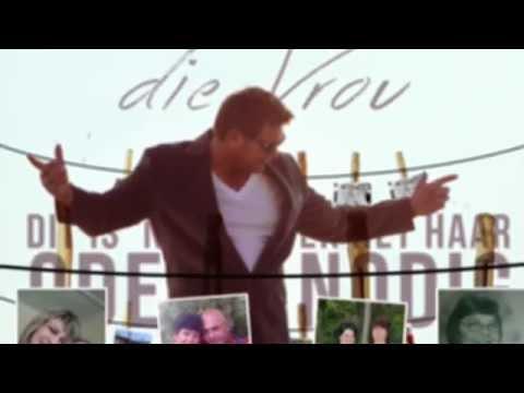 KURT DARREN LIED VIR DIE VROU LIRIEK VIDEO