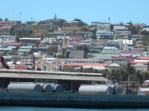 Mosselbaai, Verlang,robbie Wessels,afrika Sonsak, Kyk My, Cape Town, Tble Mountain,